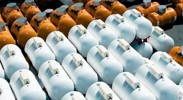 Instalación gas